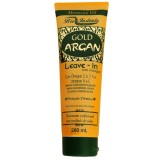 Finalizador (Leave - In) GOLD ARGAN 280ml